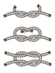 simple bondage knots Bdsm TipsBdsmBondageTorture