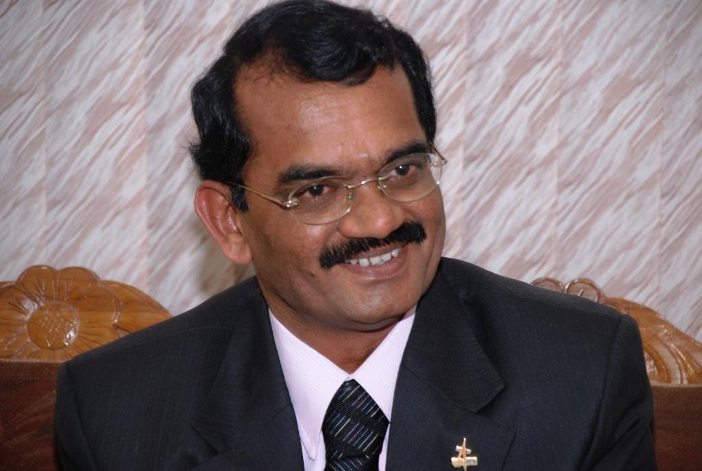 Mylswamy Annadurai