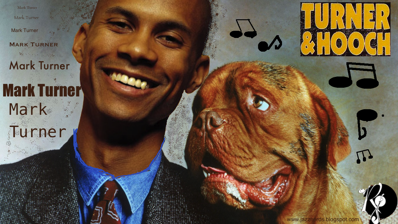 first saw turner and hooch at a pivotal moment in my life said turner ...