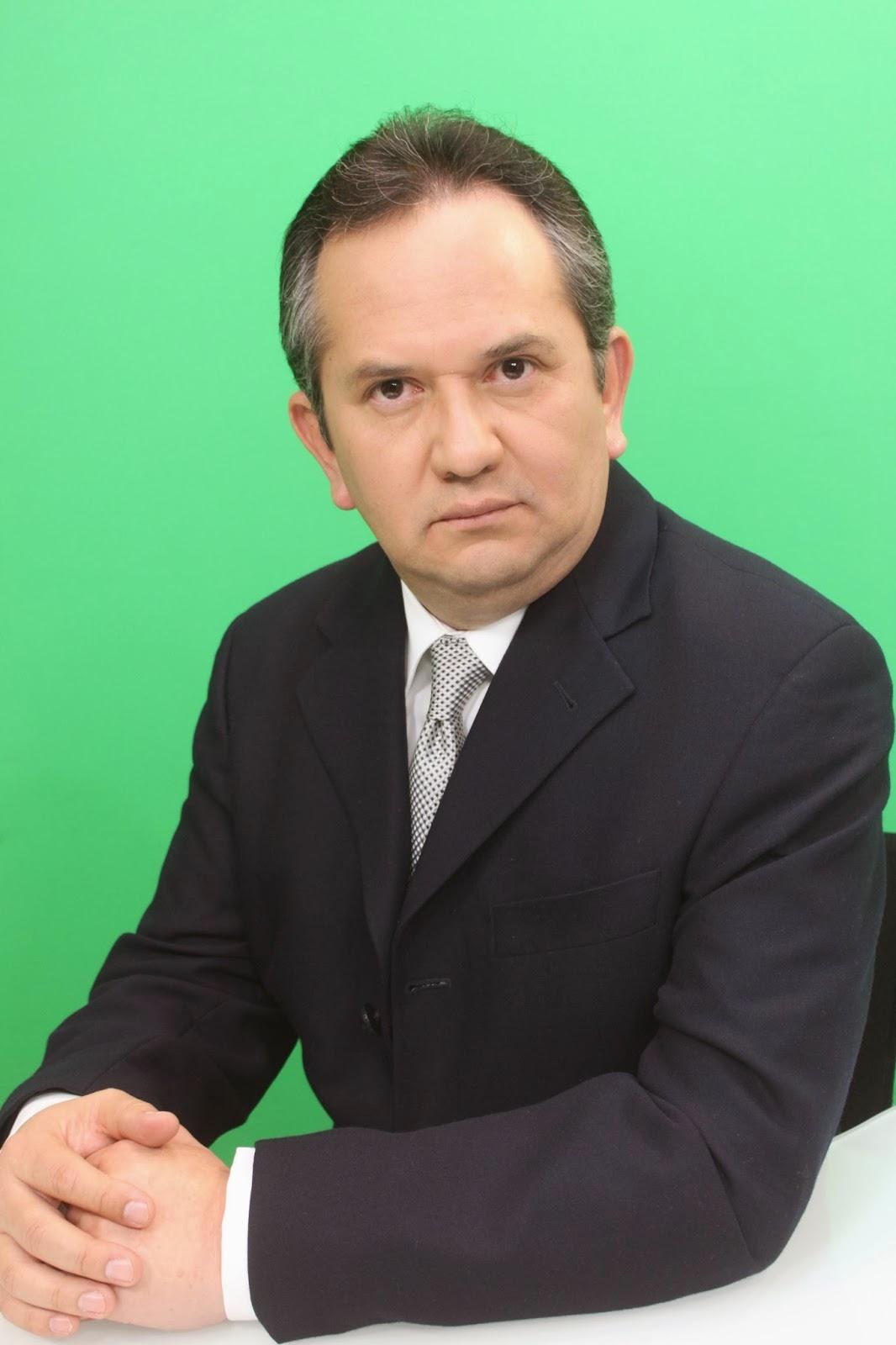 Cicuta Jaime Flores Martínez