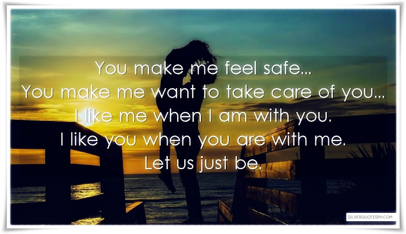 You Make Me Feel Safe, Picture Quotes, Love Quotes, Sad Quotes, Sweet Quotes, Birthday Quotes, Friendship Quotes, Inspirational Quotes, Tagalog Quotes