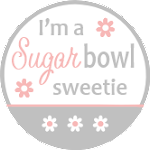 Proud to be a Sugar Bowl Sweetie!