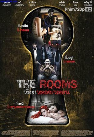 The Rooms 2014 poster