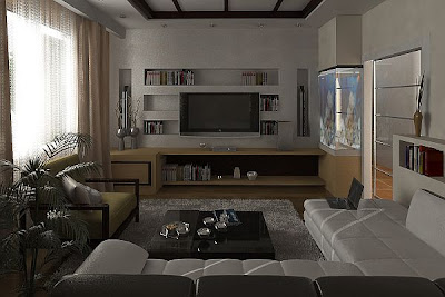 Interior design 2014 modern bachelor pad decorating ideas for Modern bachelor pad ideas