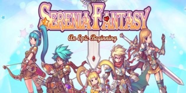 Serenia Fantasy (Review)