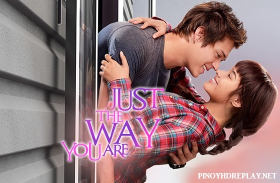 Just the Way You Are (2015) HDRip