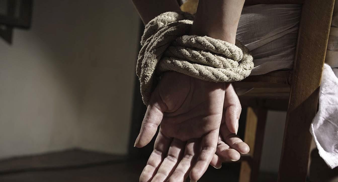 Secuestro y Derecho penal