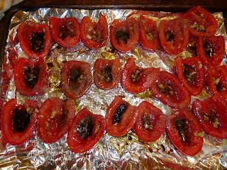 Awaken, Sleepy Tomatoes!