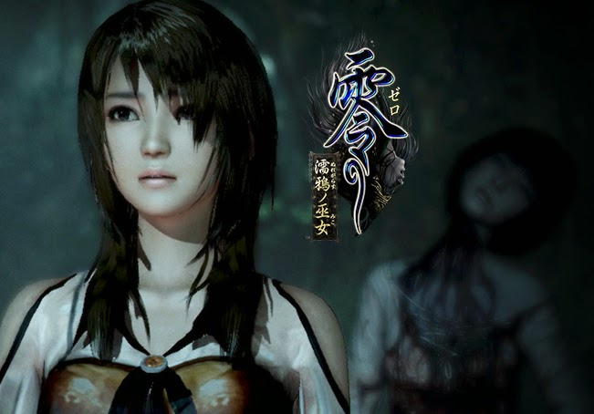 Fatal Frame V: First Look - Undead Monday