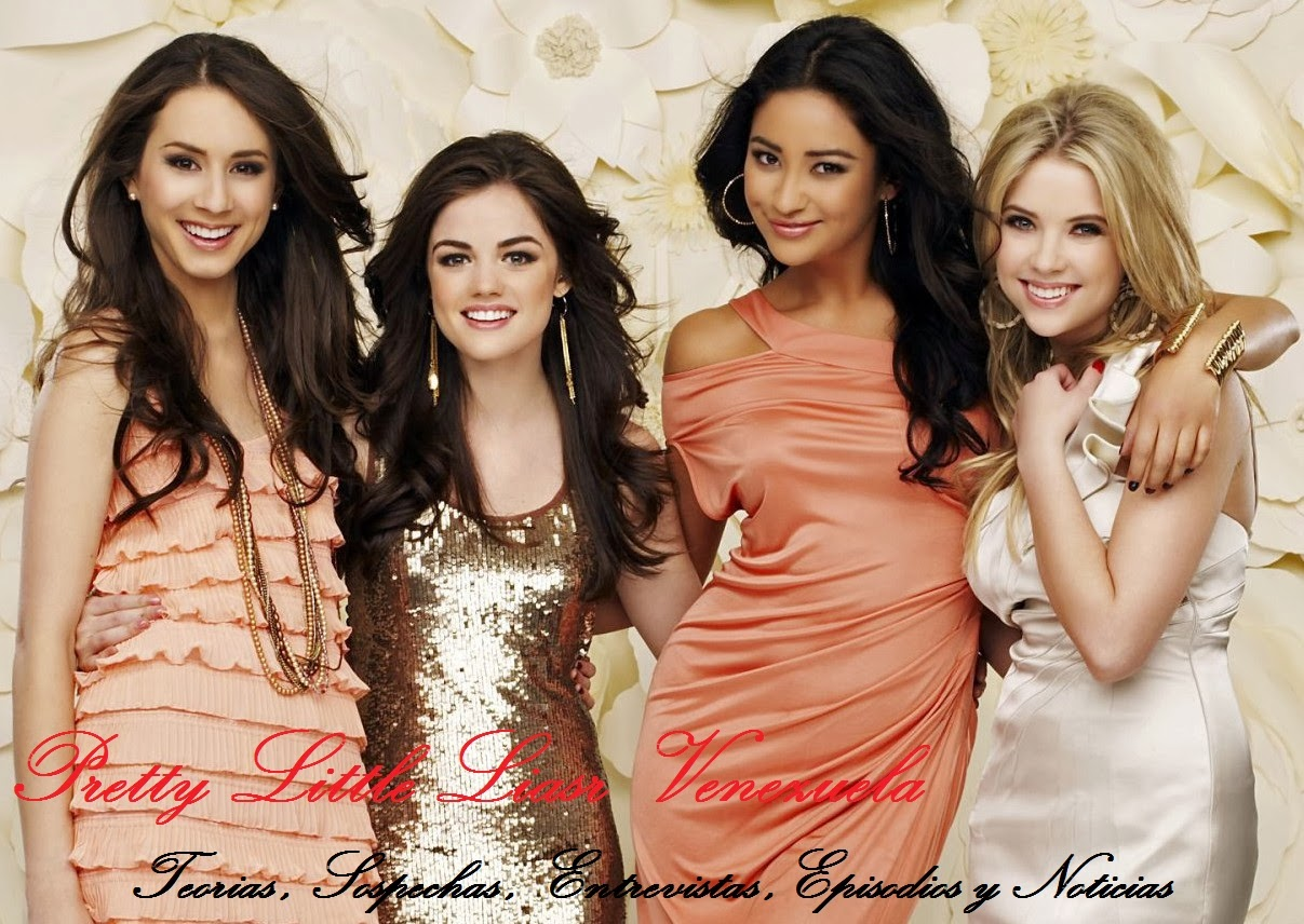 Pretty Little Liars Venezuela