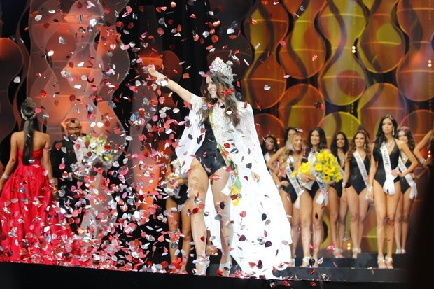 Mlle Brésil 2014