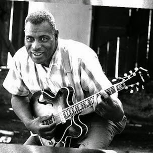 ...AND HOWLIN' WOLF