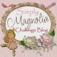 Simply Magnolia Challenge