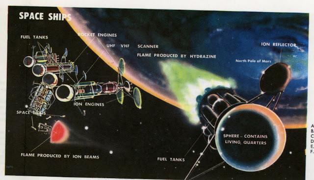 1958 space exploration - photo #4