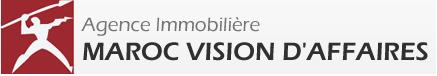 Maroc Vision d'affaires.
