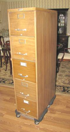 Excellent File Cabinets