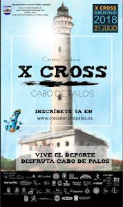 X Cross Cabo de Palos