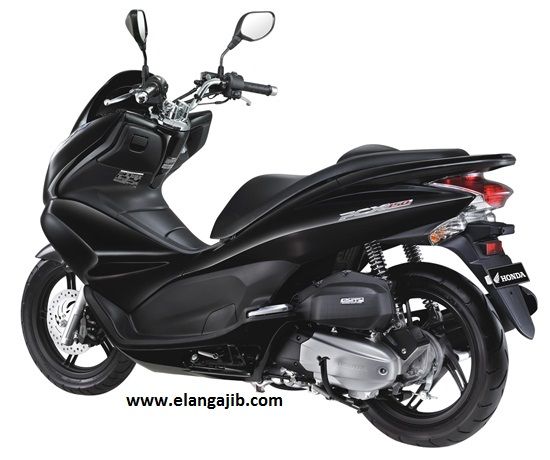 Harga Motor Matic Honda Pcx | Search Results | elangajib.com