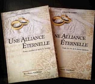 """"""" Une Alliance Eternelle """" disponible ici..."""