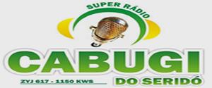 Rádio Cabugi do Seridó