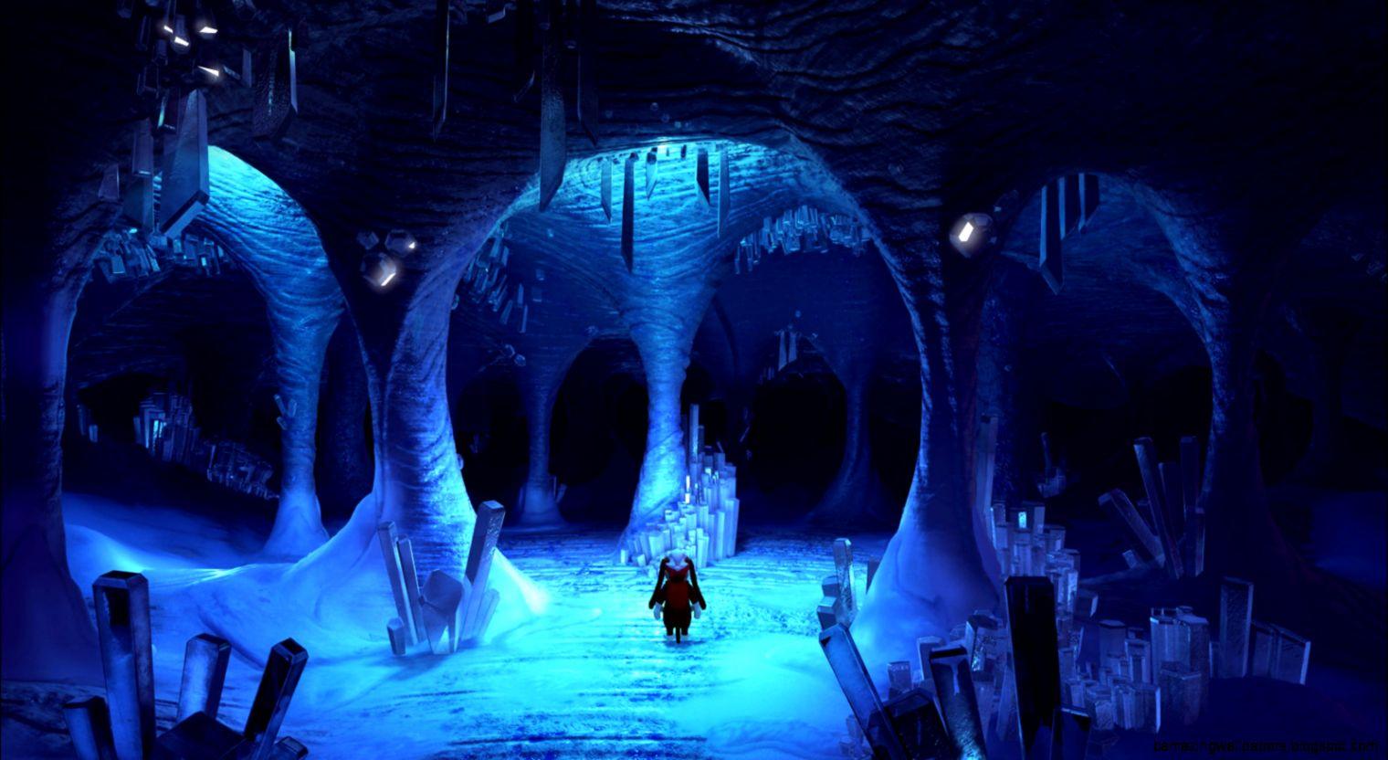 Ice Cave  Adar Bronstein