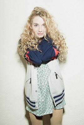 Freya Mavor ♥