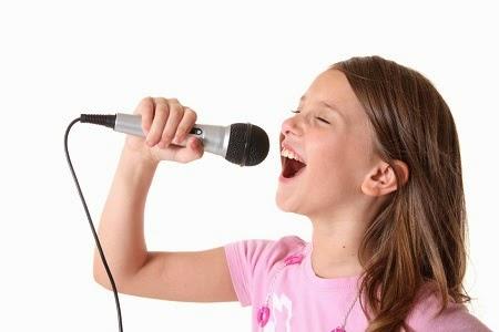 Tips Memiliki Suara Merdu