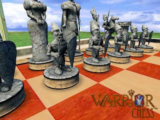 Warrior Chess v1.12