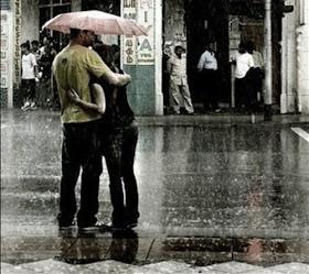 """""""Que después de la tormenta siempre llega la calma."""""""