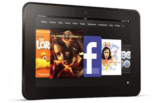 Top 5 Budget Android Tablets Of 2013