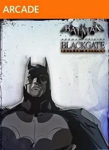 Batman: Arkham Origins Blackgate Full Game Dlc Codes Free