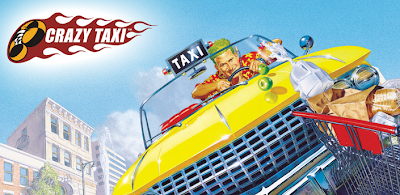Crazy Taxi 1.0 Apk Mod Full Version Data Files Download-iANDROID Store