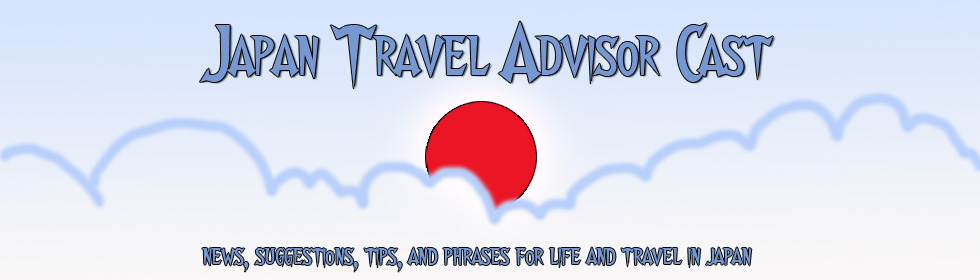 Japan Travel Advisor