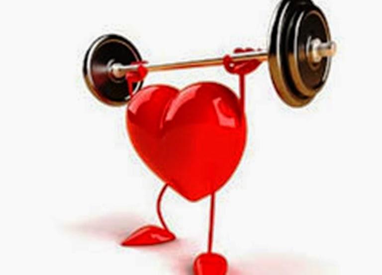 Cara Menjaga Kesehatan Hati Agar Tetap Sehat