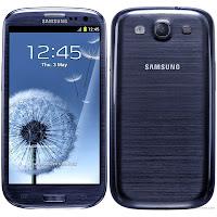 Telefon mobil Samsung I9300 GALAXY S3, 32GB
