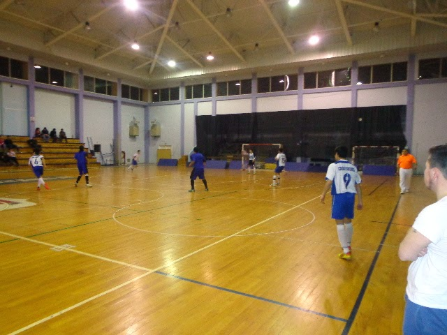"""Torneo Internacional de Futsal """"Omar Rodríguez"""""""