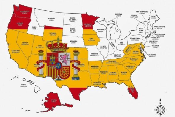 Español en Estados Unidos