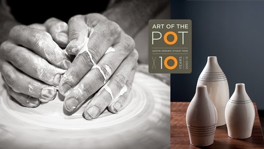 Art Of The Pot 2014