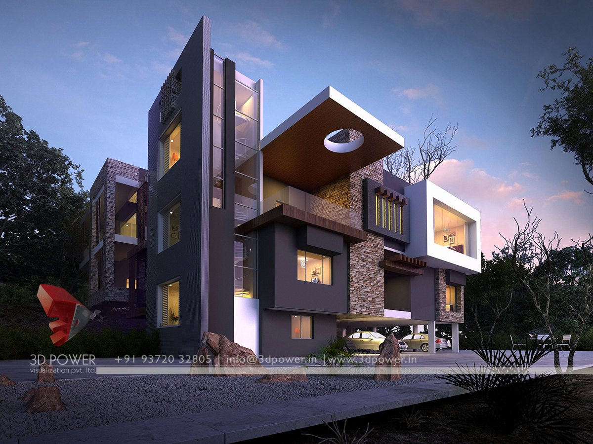 Ultra modern home design july 2015 - Modern contemporary house plans designs ...