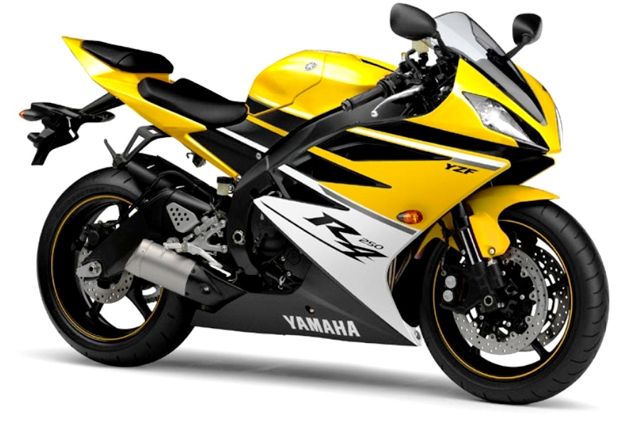 Yamaha YZF-R250R