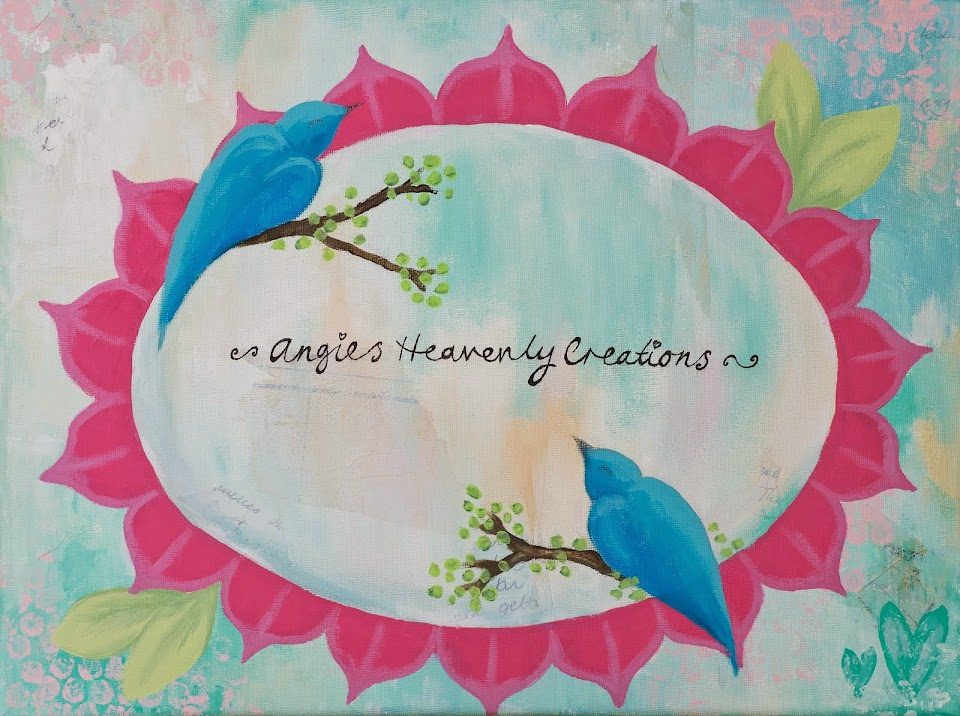 Angie's Heavenly Creations