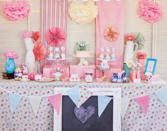 Como montar la candy bar de tu boda blog de bodas - Decoracion de bodas originales ...
