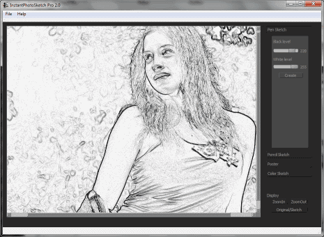 How To Make Awesome Sketch Out Of Photos Easily Online