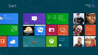 Download Windows 8 Consumer Preview Beta