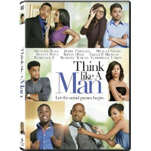 Think Like a Man Release Date DVD