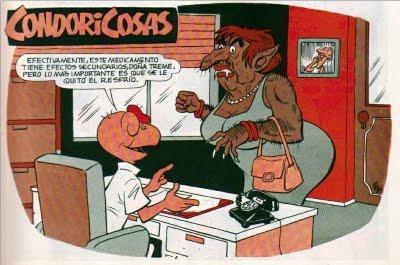 Una vieja rata