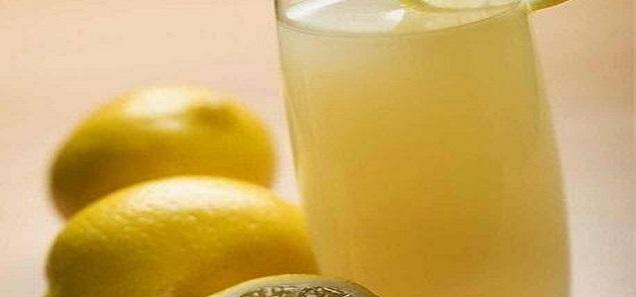 رجيم الليمون اسرع رجيم لانقاص 4 كيلو جرام اسبوعيا