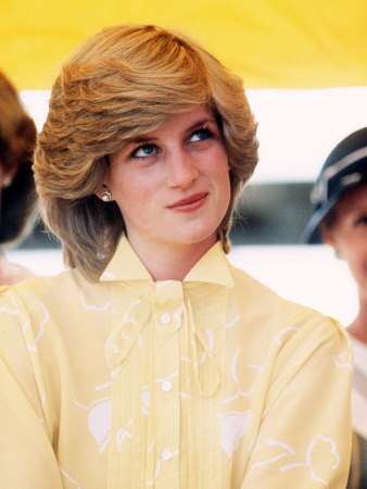 Princess Diana Hairstyles - HaiRStYLe
