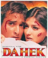 Watch Dahek – A burning Passion (1999) Hindi Movie Online