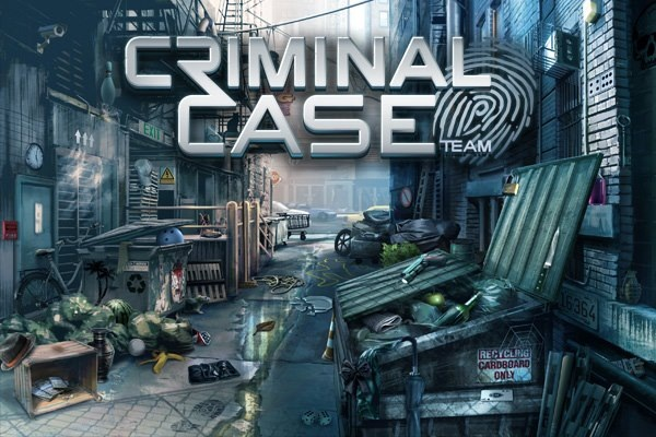 Jogo Criminal Case